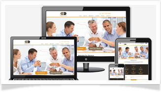A Visually Appealing, Fully Functional Website for Your Medical Practice